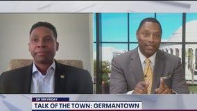 FOX 5 Zip Trip Germantown: Talk of the Town