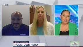 FOX 5 Zip Trip Warrenton: Hometown Hero