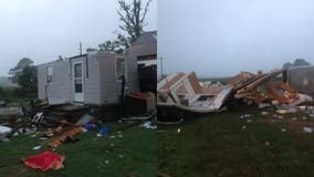 TRACKING ISAIAS: Storm ravages Southern Maryland, Eastern Shore