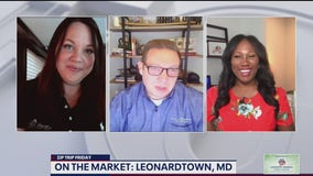 FOX 5 Zip Trip Leonardtown: On the Market