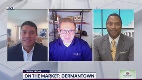 FOX 5 Zip Trip Germantown: On the Market