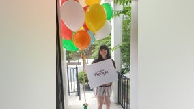 Local high school students win 'Doodle for Google' contest in DC, Virginia