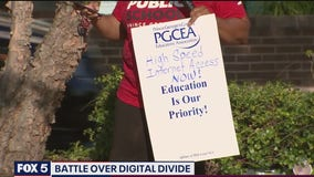 PGCPS educators call for better internet for students and staff