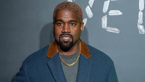 Lawsuit filed to keep Kanye West off Virginia presidential ballot