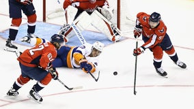 Josh Bailey helps Islanders rally to beat Capitals 4-2 in Game 1