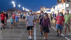 Ocean City postpones boardwalk re-decking
