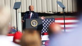 Trump campaign unveils convention speakers, POTUS to speak every night