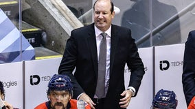 Washington Capitals fire Head Coach Todd Reirden after another early playoff exit