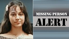 16-year-old girl from Fairfax County missing; last seen Sunday night in Springfield