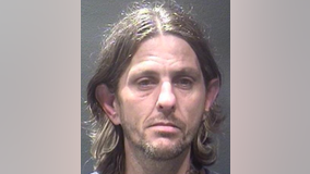 Arlington man charged with aggravated sexual battery involving juvenile