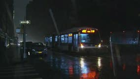Power restored, mass transit resumes after outage in Manhattan, Queens