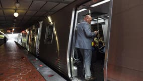 Northern Virginia Metro stations to open ahead of schedule
