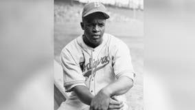Major League Baseball celebrates Jackie Robinson, calls for justice continue