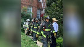 Northwest DC fire victim's smoke alarm wasn't working, officials say