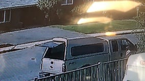 Recognize this truck? Montgomery County police identify vehicle in fatal hit-and-run