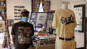 Negro League Baseball takes center stage at Montgomery County museum