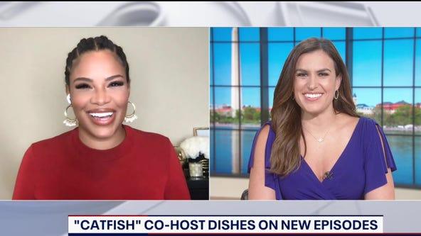 'Catfish' co-host dishes on new episodes