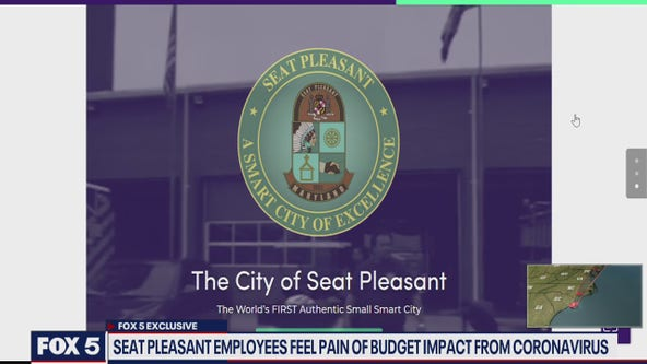 Exclusive: Seat Pleasant furloughs or cuts hours for nearly a fourth of its staff