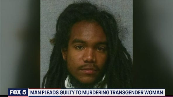 Montgomery County man pleads guilty in killing of transgender woman