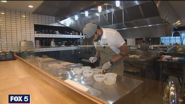 Restaurants shifting concepts to stay afloat amid pandemic