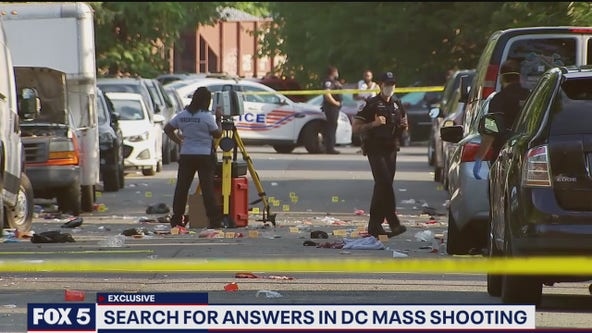 DC commander warns of potential gun violence days before Southeast block party ends in mass shooting