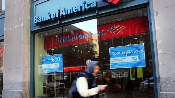 Major online glitch causes $0 balance to appear in some Bank of America accounts
