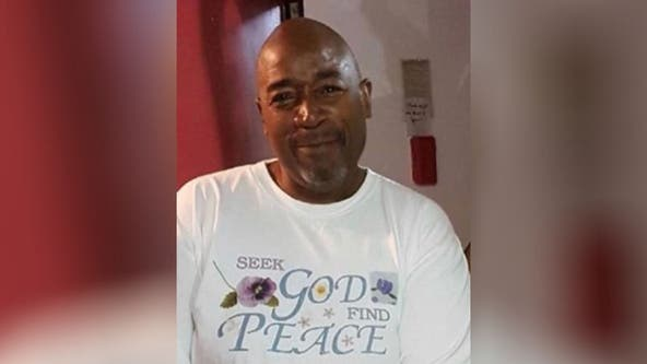 Fairfax County police looking for missing 59-year-old