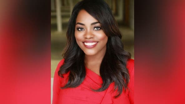 FOX 5 welcomes Marissa Mitchell to morning show, Good Day DC