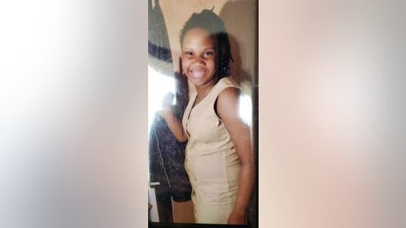 11-year-old Damascus girl reported missing in Montgomery County located safe and unharmed, police say