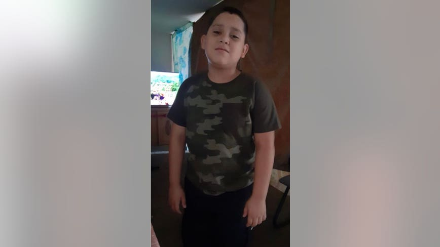 Prince George's County Police searching for missing 9-year-old boy