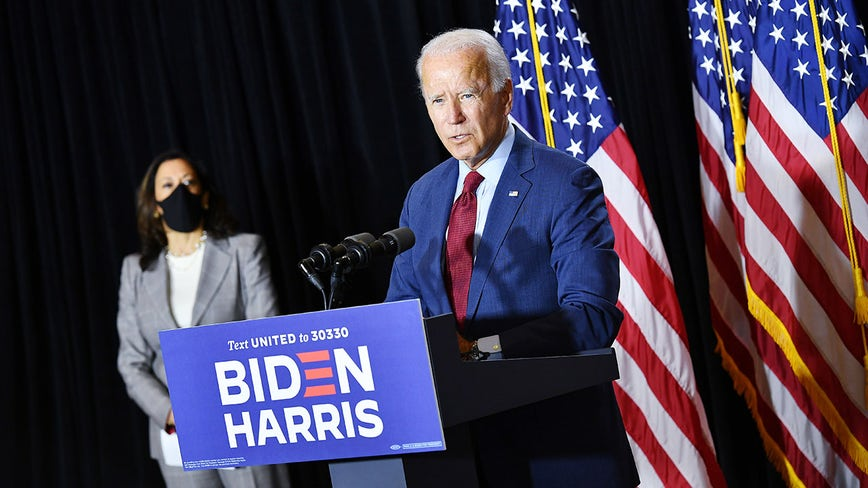 Biden calls for nationwide COVID-19 mask mandate