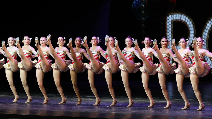 Rockettes cancel 'Christmas Spectacular' show for the first time in 87 years, citing coronavirus concerns