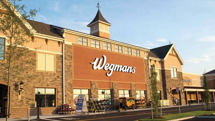 Wegmans grocery stores including Maryland, Virginia recall lemons, oranges, other food over listeria concern
