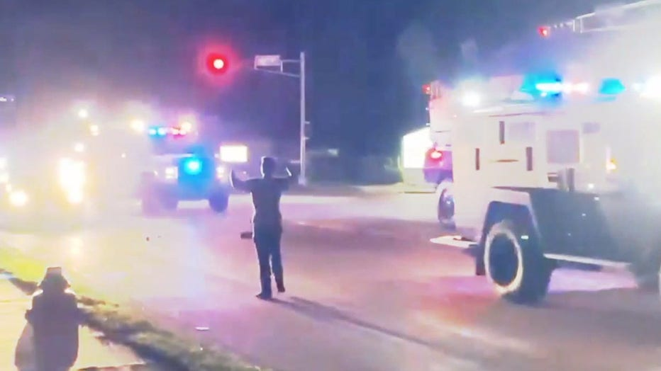 Antioch Illinois shooting suspect