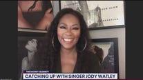 The Secret Celebrity - Catching up with singer Jody Watley