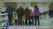 The power of the Latinx vote