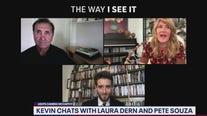 Lights Camera McCarthy: The Way I See It