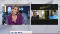 Kim Cattrall dishes on new show, Filthy Rich