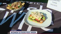 All about Women's Food Fest!