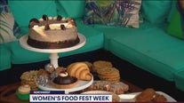 Showcasing women-owned establishments during Women's Restaurant Week DC