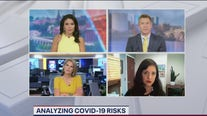 Analyzing COVID-19 risk reduction