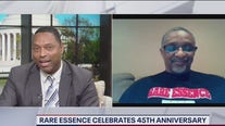 Rare Essence celebrates its 45th anniversary