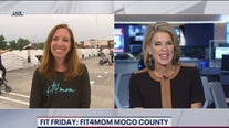 Fit Friday: FIT4Mom MoCo County