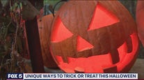 Unique ways to trick or treat this Halloween