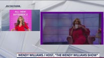 Wendy Williams is back