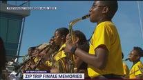 Zip Trip Finale: National Harbor memories