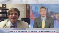 Dr. Allan Lichtman discusses death of Supreme Court Justice Ginsburg
