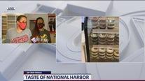 Zip Trip Finale: Furlough Cheesecake at National Harbor