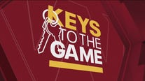 Fox 5 Game Time: Week 2 Keys To The Game