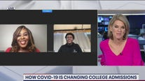 How Covid-19 is Changing College Admissions